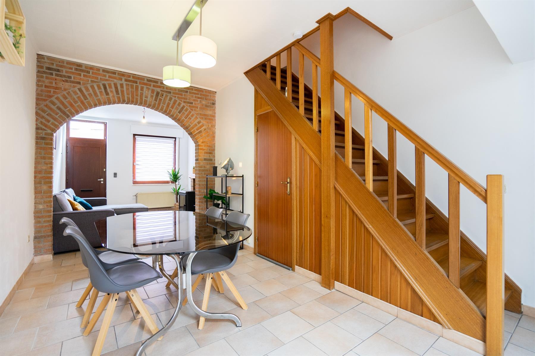 Maison - Beyne-Heusay Bellaire - #4422118-9