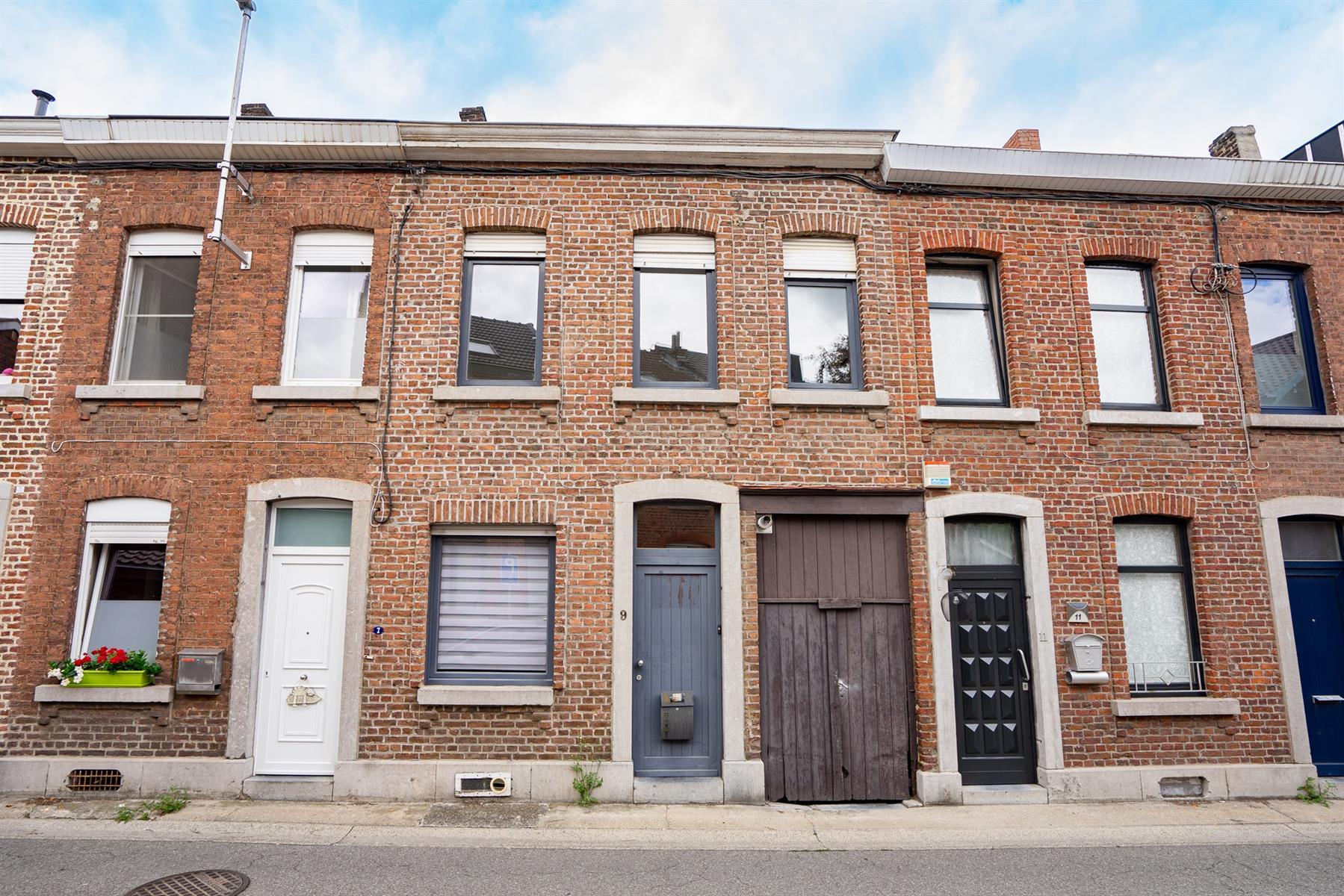 Maison - Beyne-Heusay Bellaire - #4422118-1