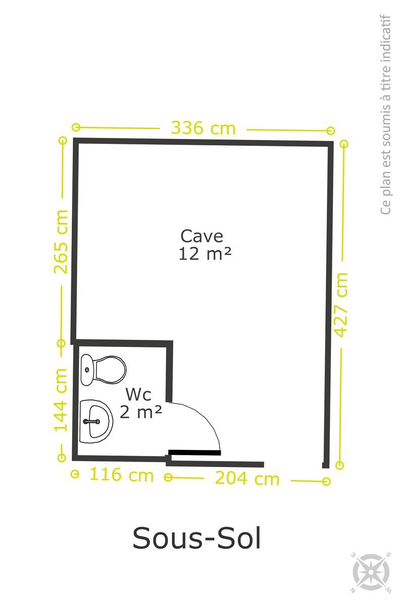 Maison - Beyne-Heusay Bellaire - #4422118-19