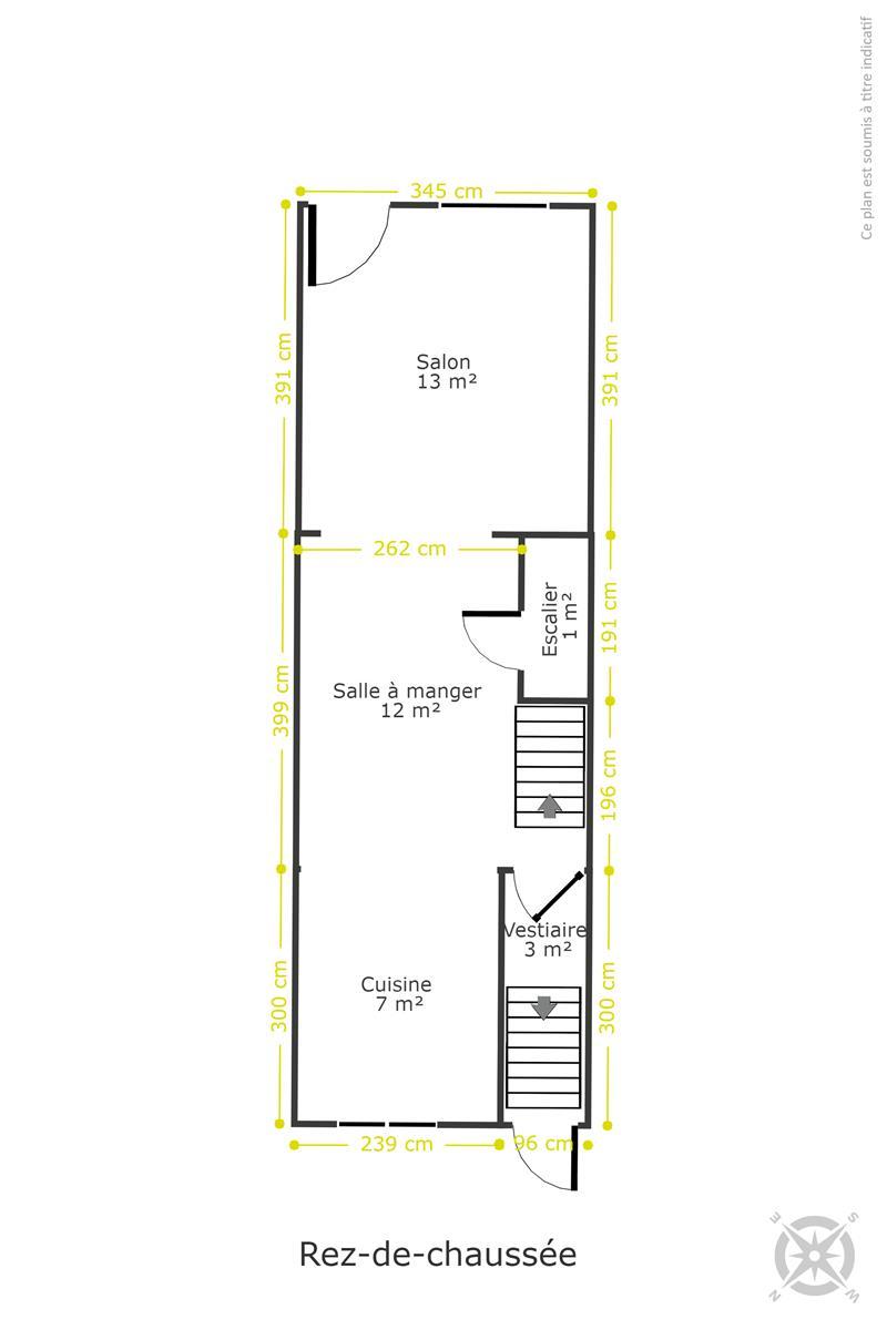 Maison - Beyne-Heusay Bellaire - #4422118-20