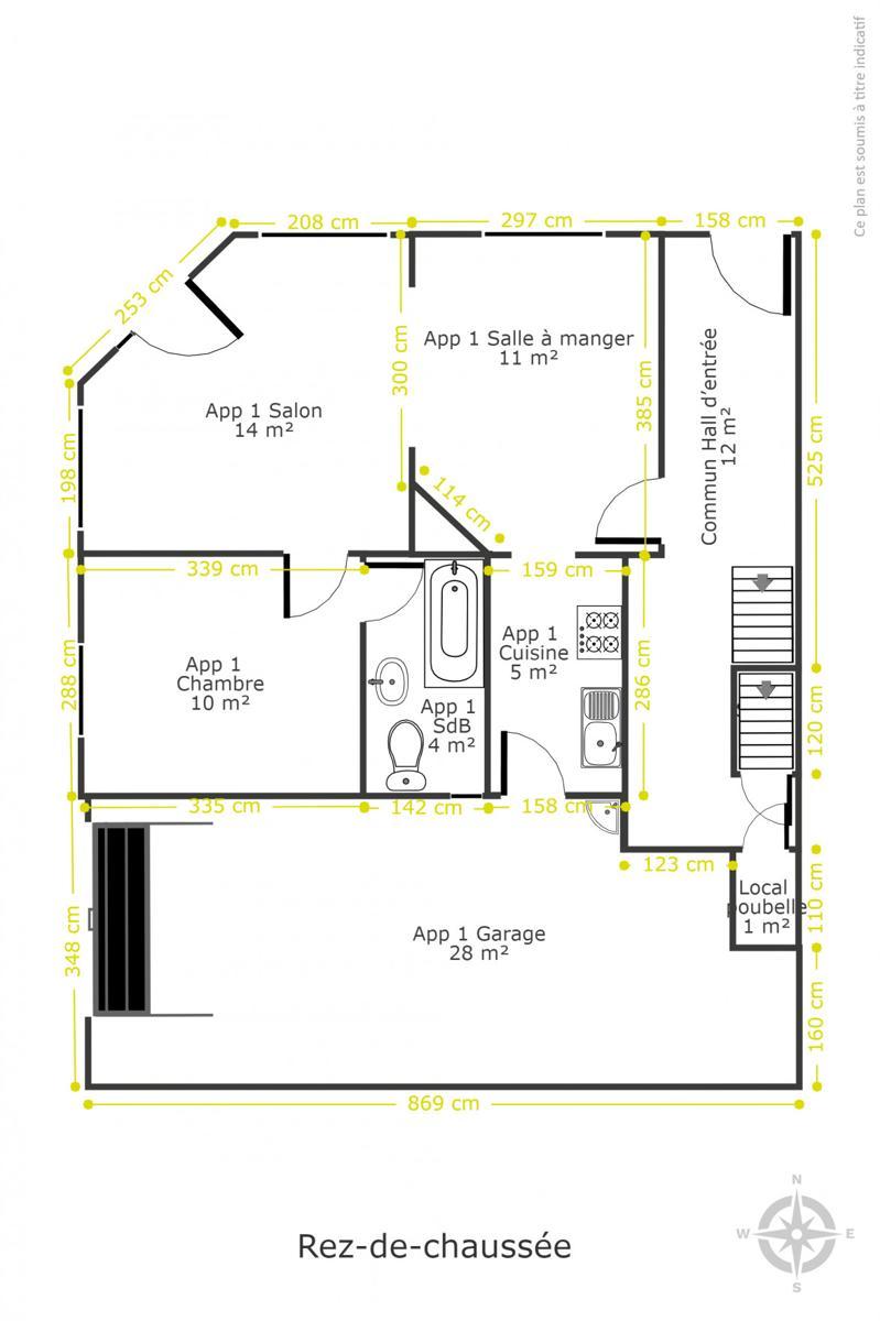 Appartement - Verviers - #4538146-10