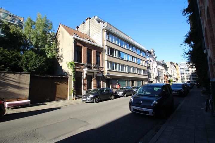Gezellig één-slaapkamer appartementje aan Brouwerij De Koninck.