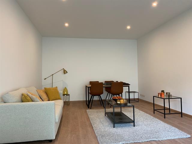Gemeubeld hoogwaardig appartement voor studenten in studentenresidentie