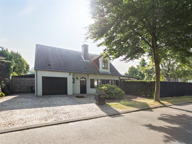 Prachtige woning met uitbreidingsmogelijkheden in rustige buurt!