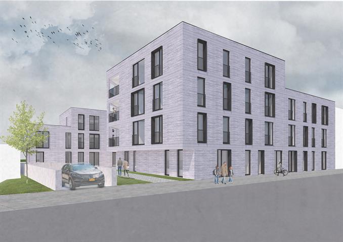 Residentie Het Gelaag - Nieuwbouwwoningen