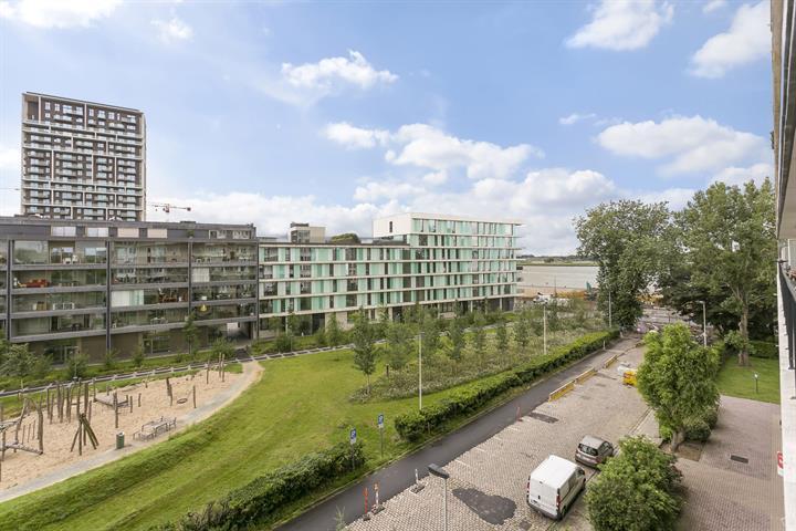 Gezellig appartement met open zicht over de Schelde!