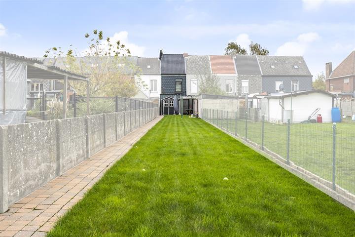Rustig gelegen ééngezinswoning met 3 slaapkamers en een tuin!