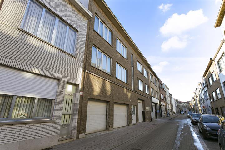Appartement met 3 slaapkamers nabij Park Spoor Noord.