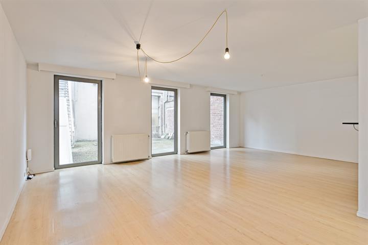 Appartement met 2 à 3 slaapkamers nabij Het Eilandje!