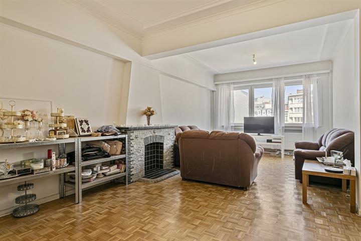 Ruim 2-slaapkamer in Antwerpen Zuid!
