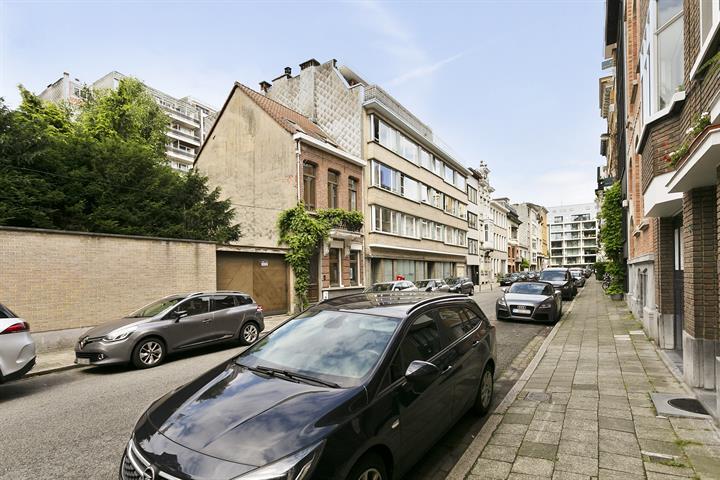 Eén-slaapkamer appartement vlak aan Brouwerij De Koninck.