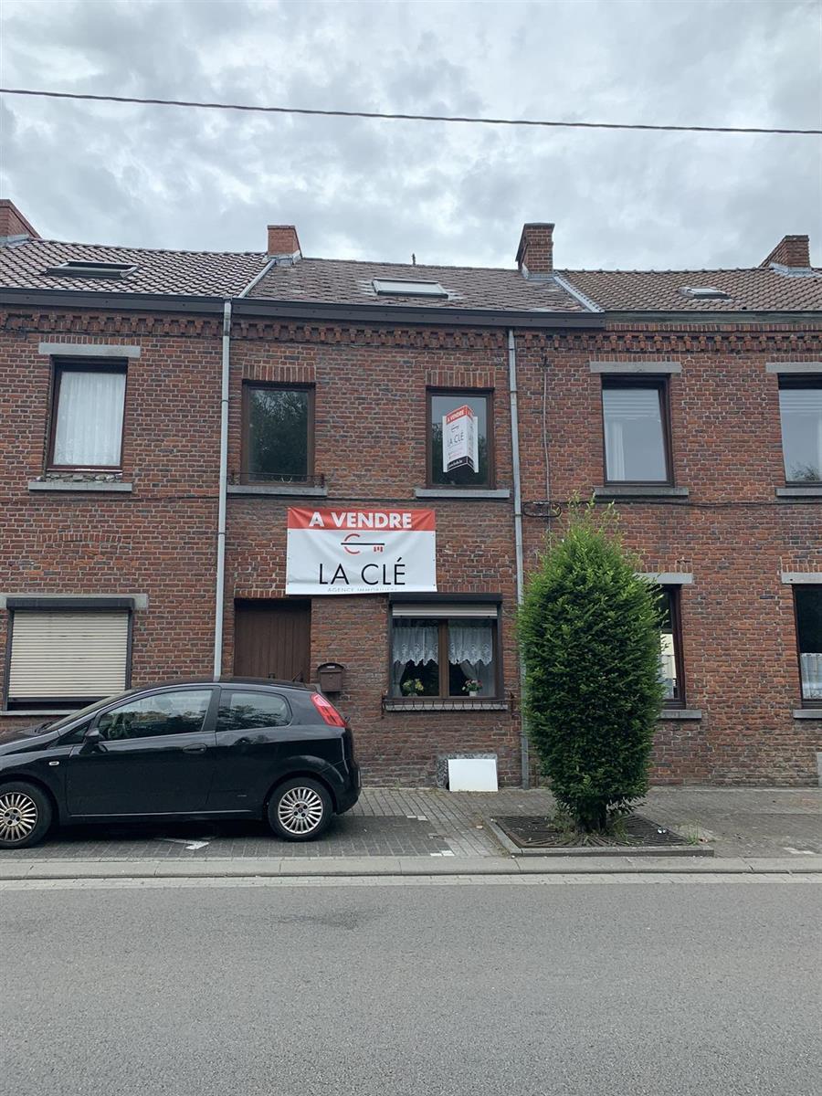 Maison - Fontaine-l'Eveque - #4281182-0