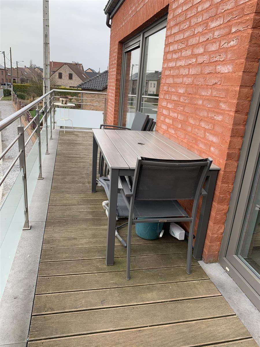 Appartement - Anderlues - #4292162-3