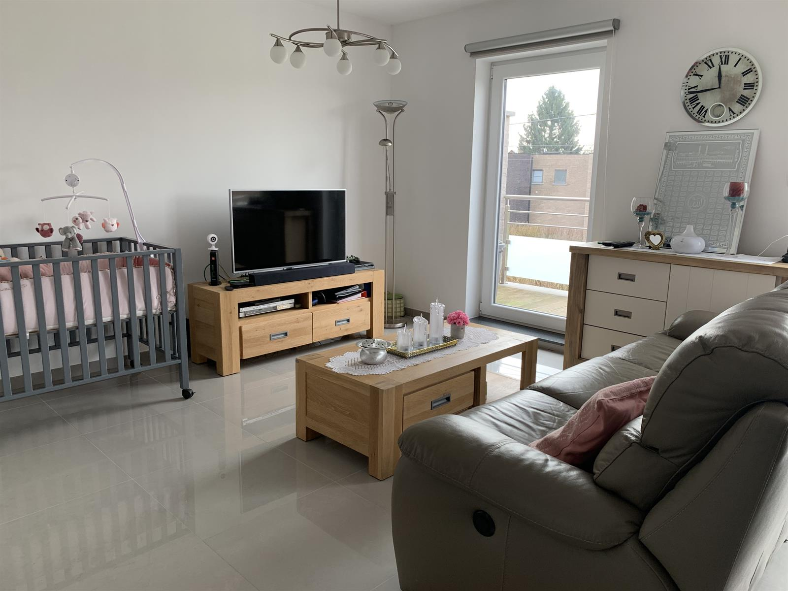 Appartement - Anderlues - #4292162-7