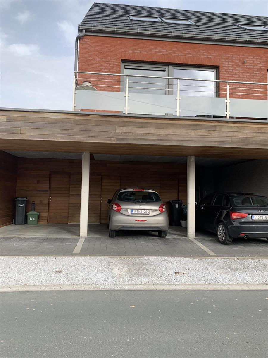 Appartement - Anderlues - #4292162-1