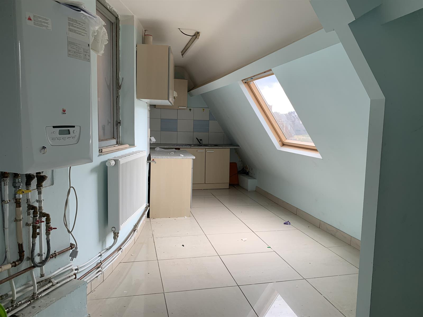 Immeuble à usage multiple - Charleroi - #4292206-4