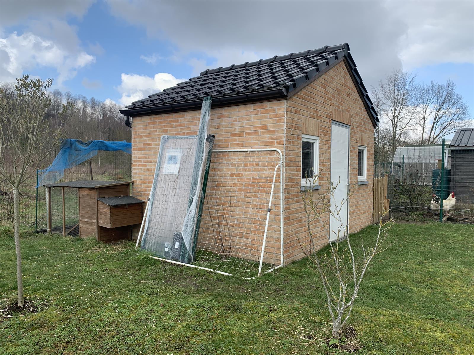 Maison - Charleroi - #4292230-11