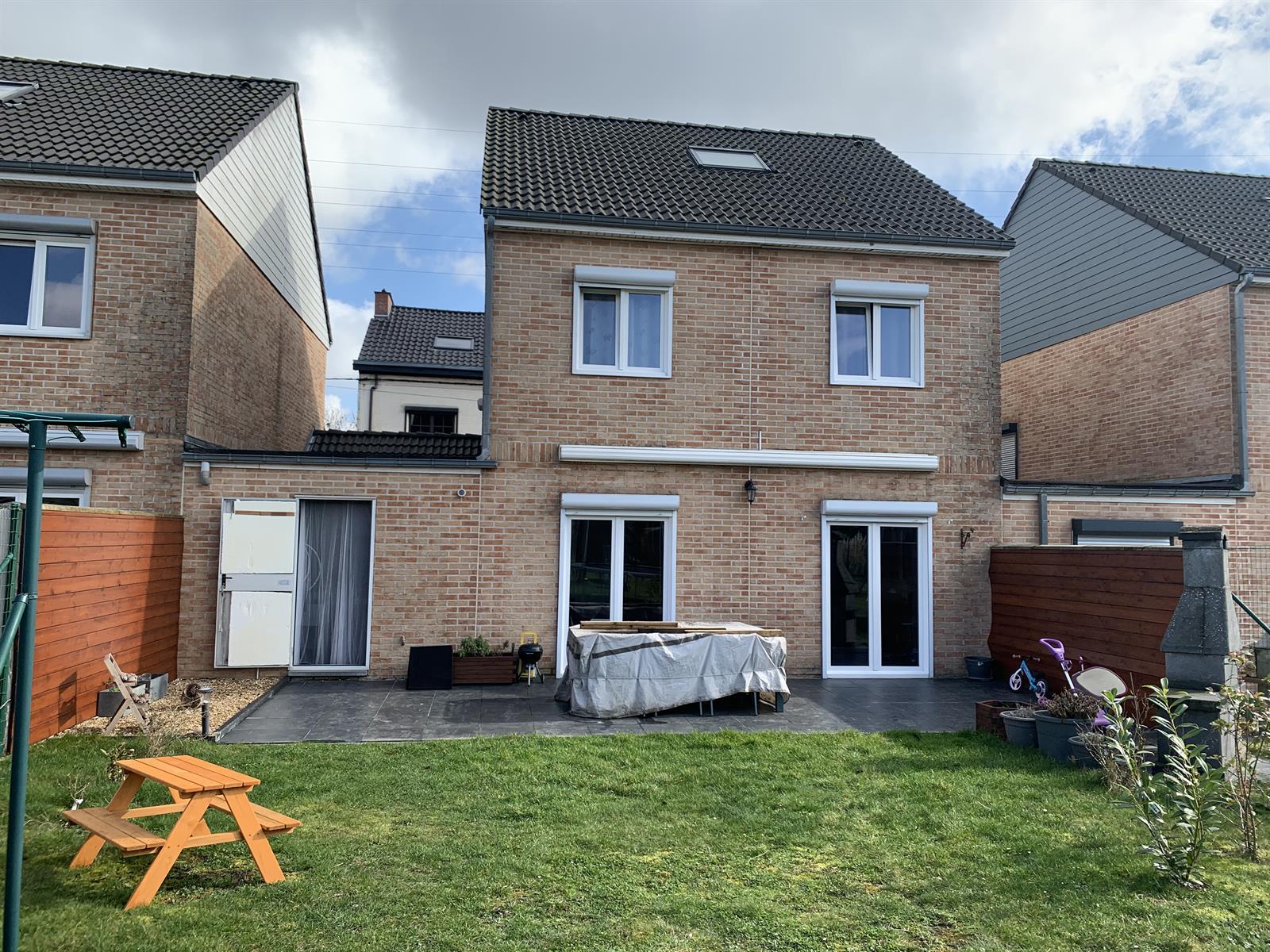 Maison - Charleroi - #4292230-0