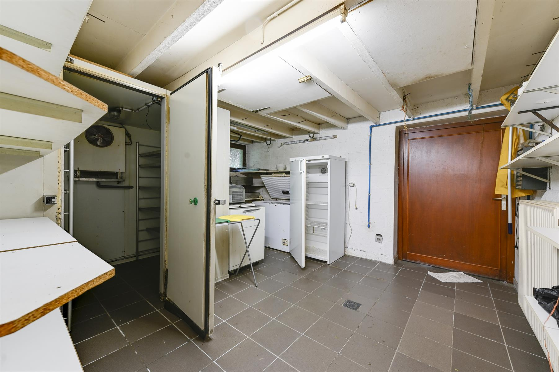 Immeuble mixte - Bouillon Bellevaux - #4041198-17