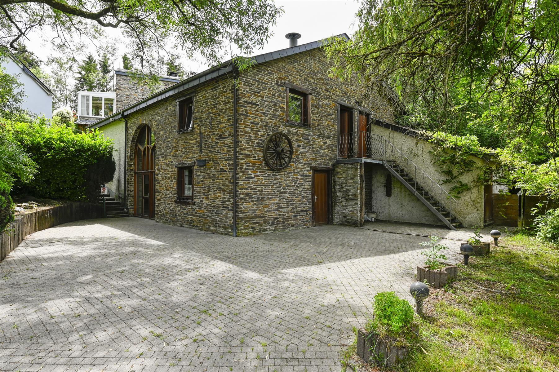 Immeuble mixte - Bouillon Bellevaux - #4041198-3