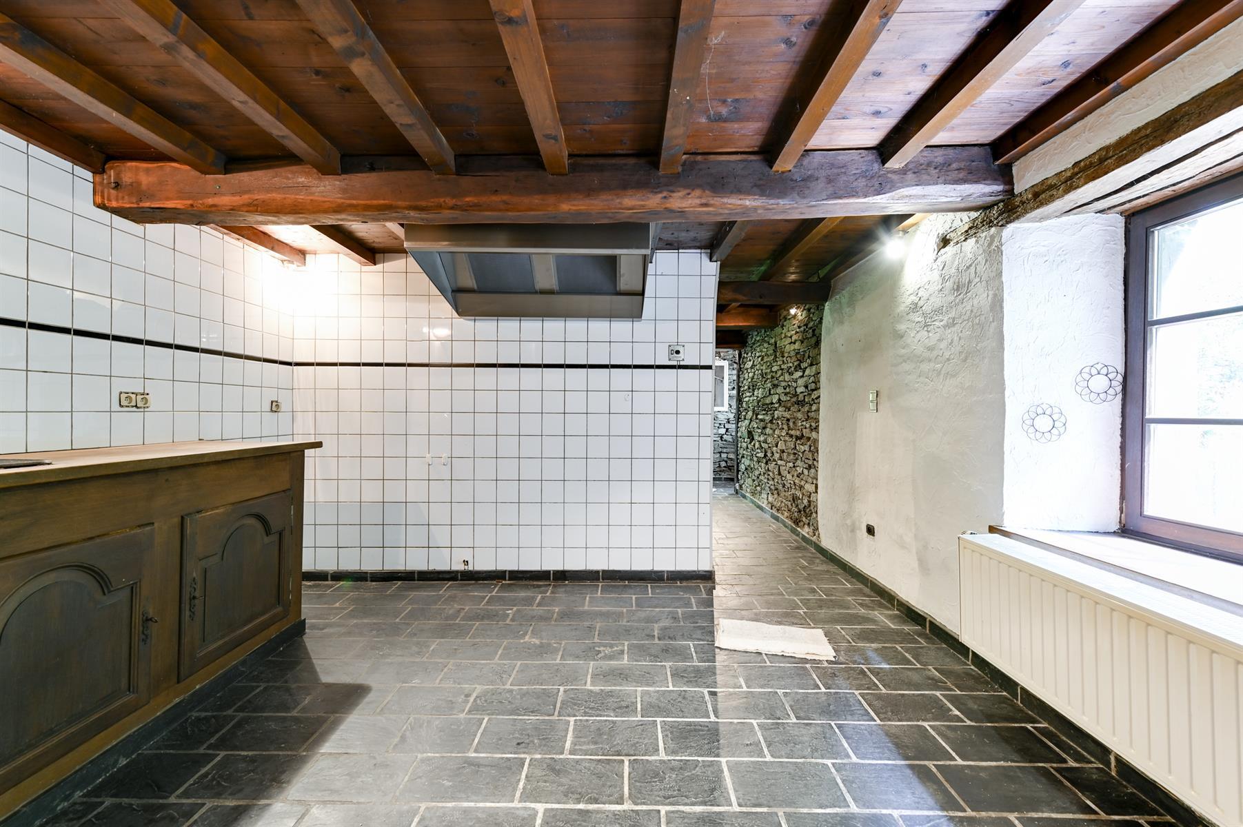 Immeuble mixte - Bouillon Bellevaux - #4041198-28