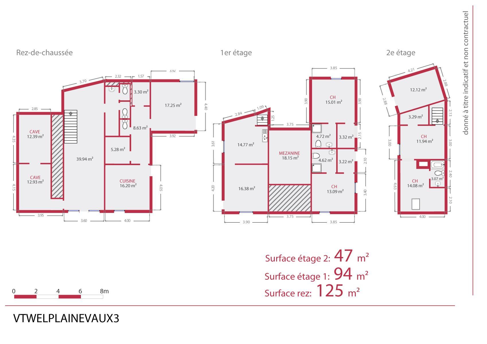 Immeuble mixte - Bouillon Bellevaux - #4041198-4