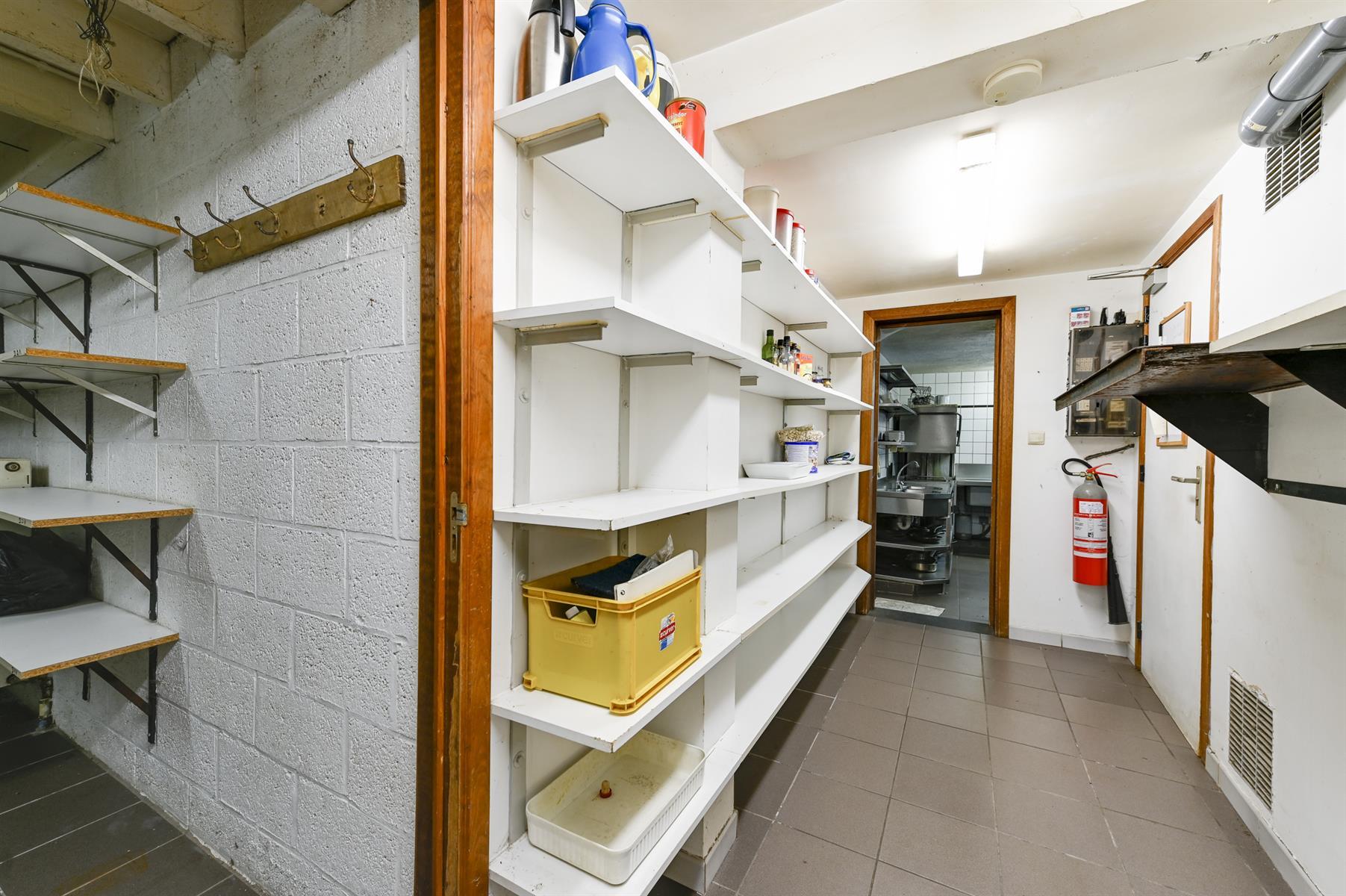 Immeuble mixte - Bouillon Bellevaux - #4041198-16