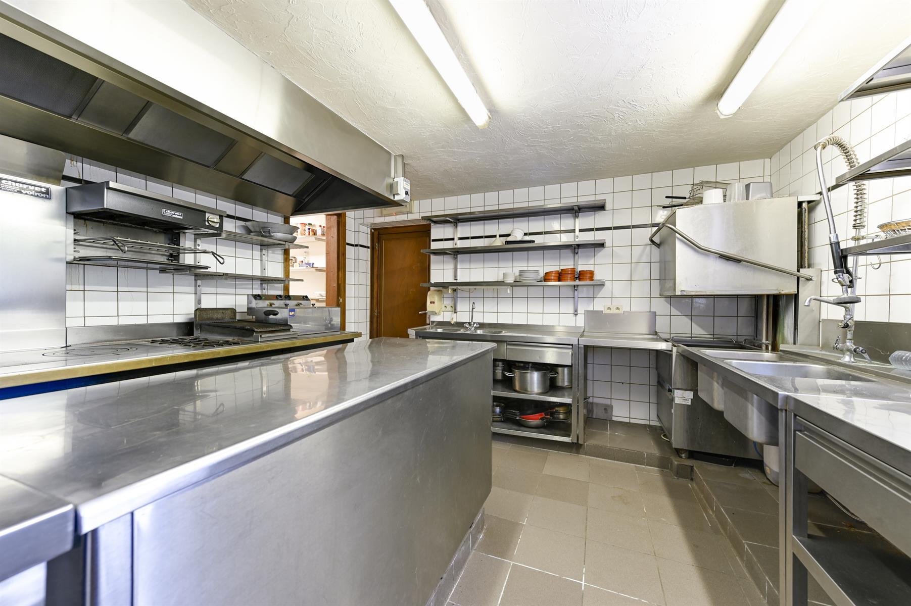 Immeuble mixte - Bouillon Bellevaux - #4041198-13