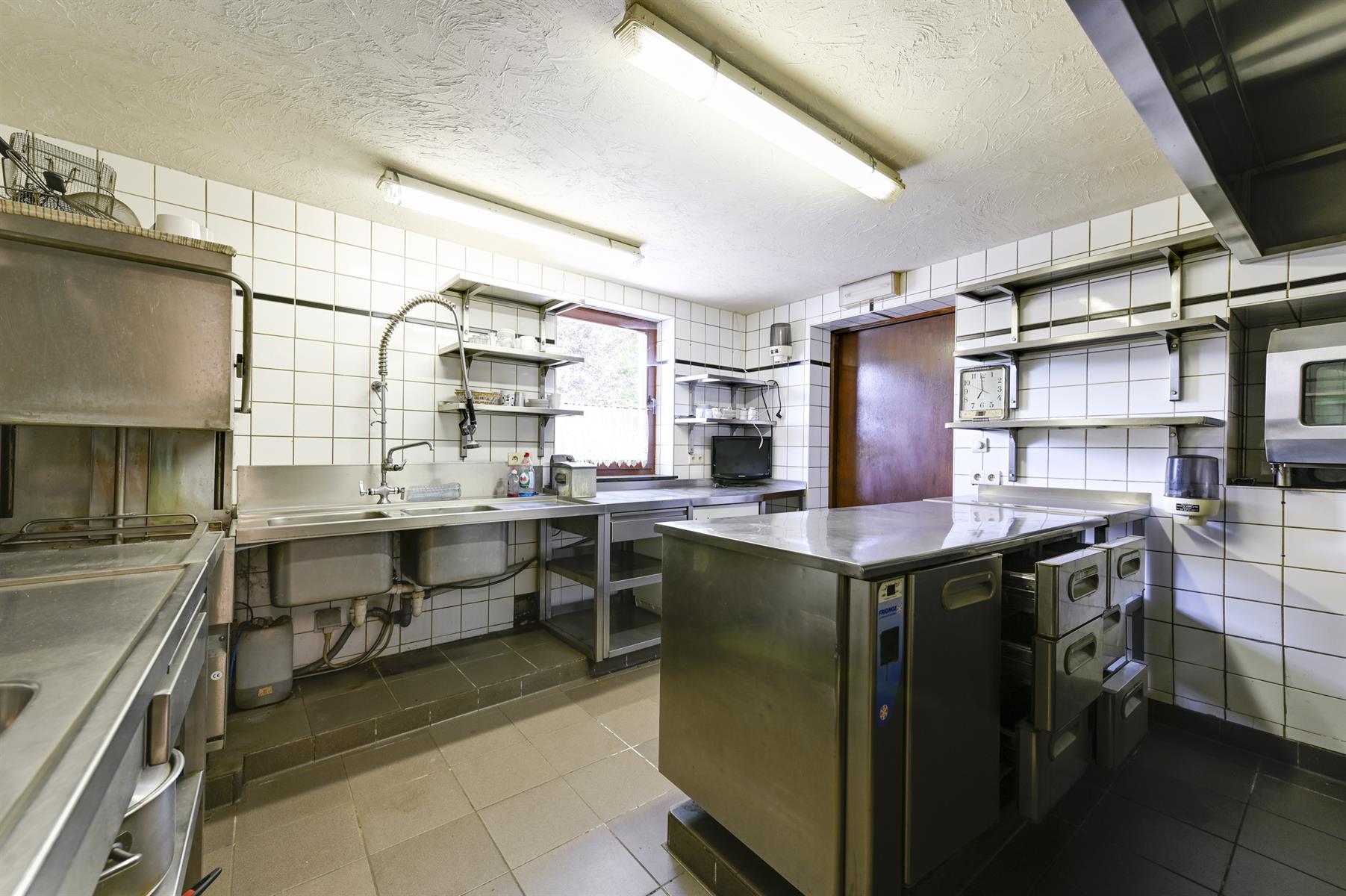 Immeuble mixte - Bouillon Bellevaux - #4041198-14