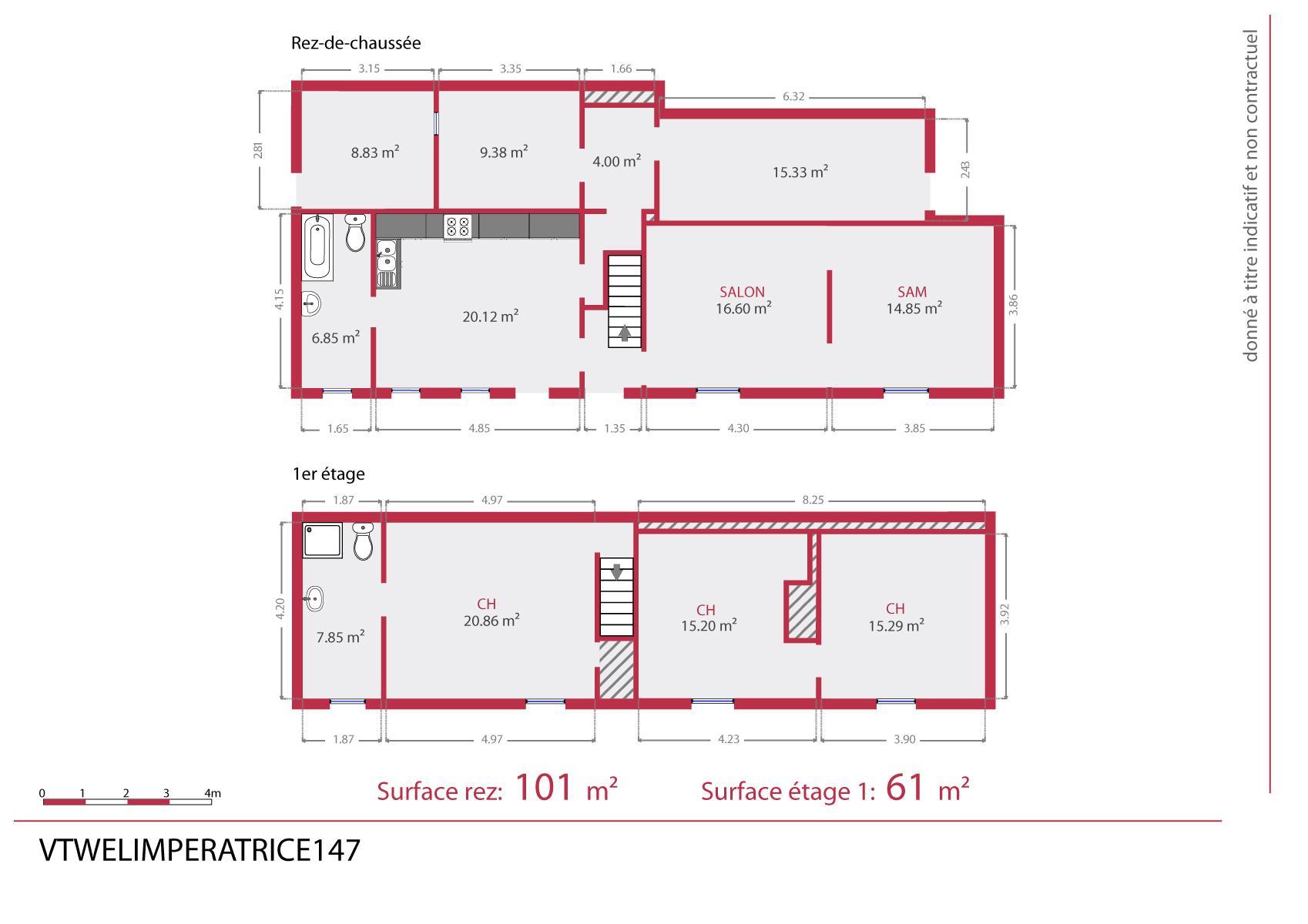 Maison - Tellin - #4055687-7