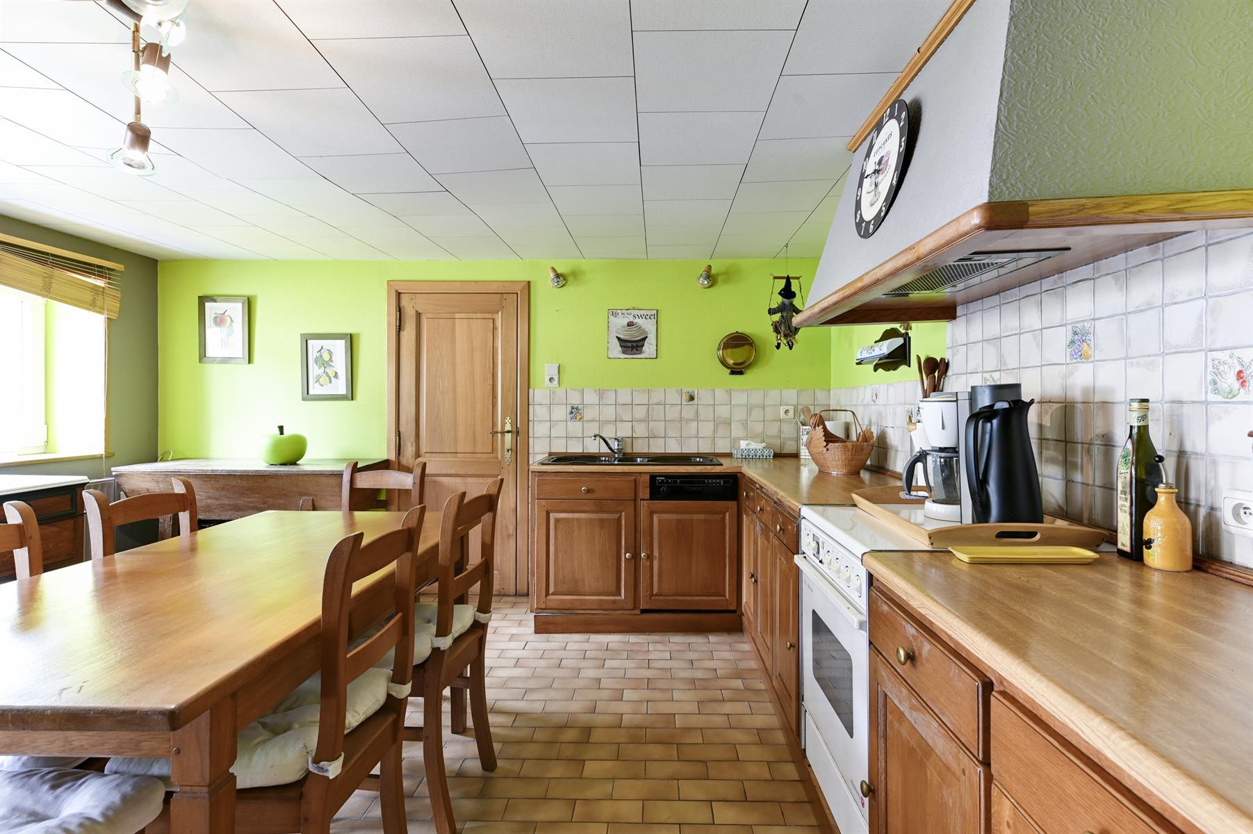 Maison - Tellin - #4055687-12