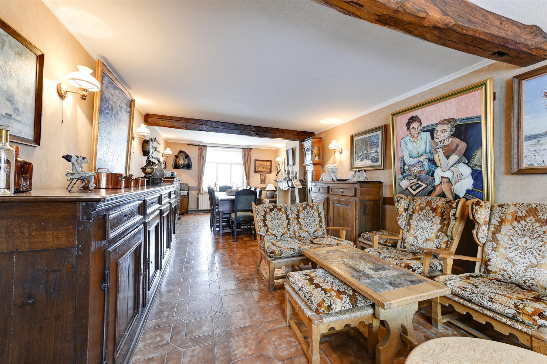 Maison - Rochefort - #4072672-7