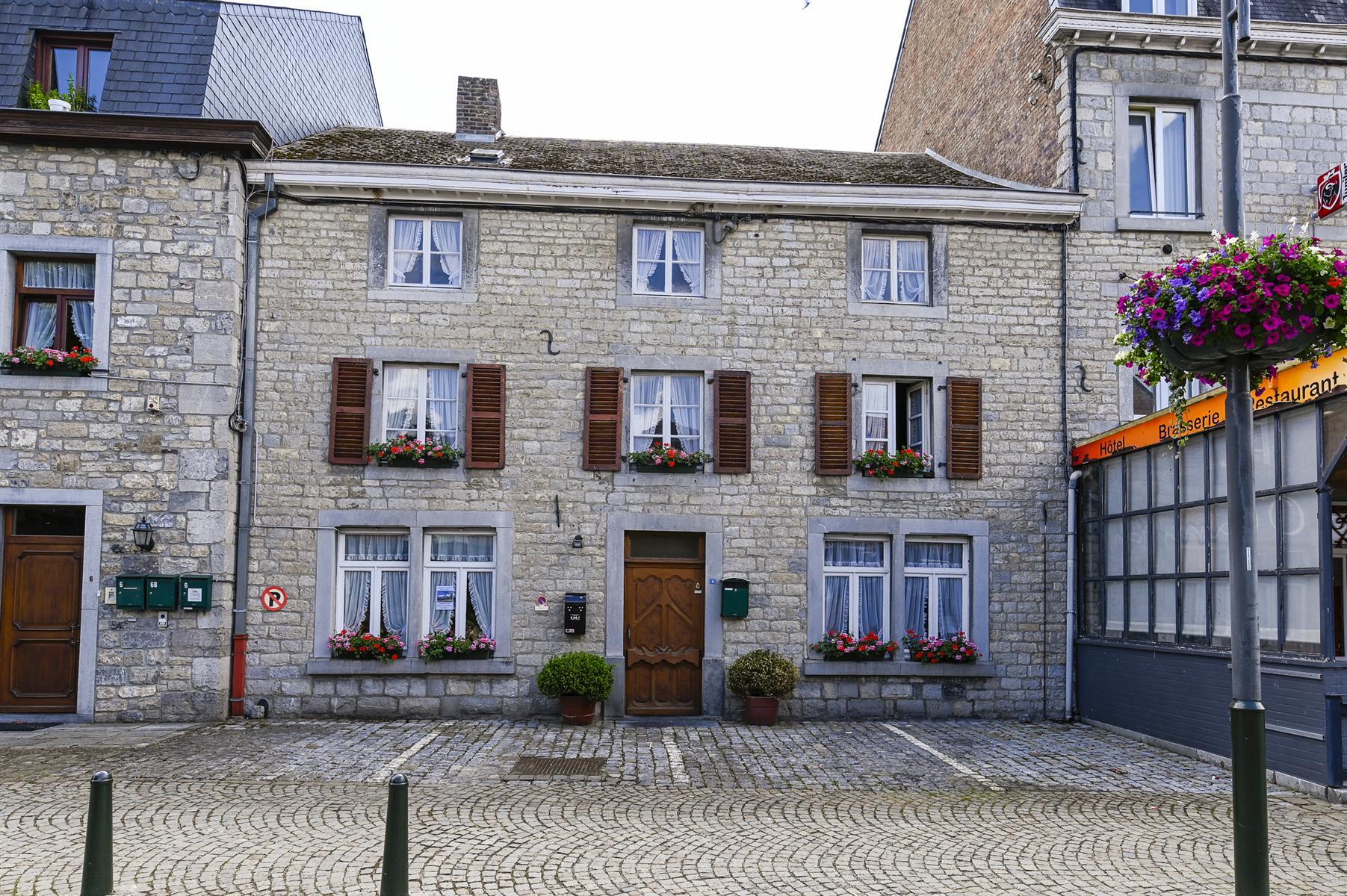 Maison - Rochefort - #4072672-2