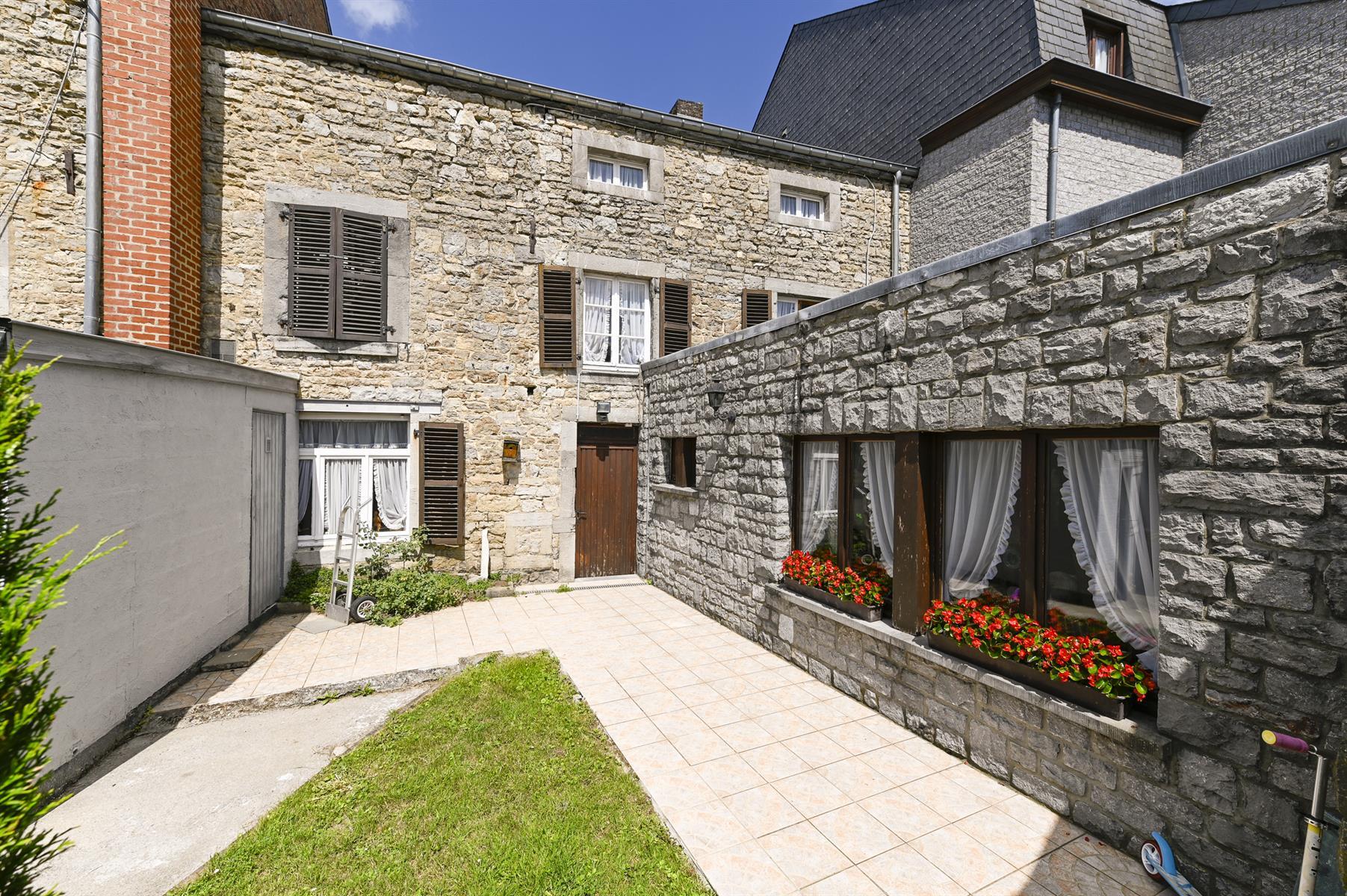 Maison - Rochefort - #4072672-22