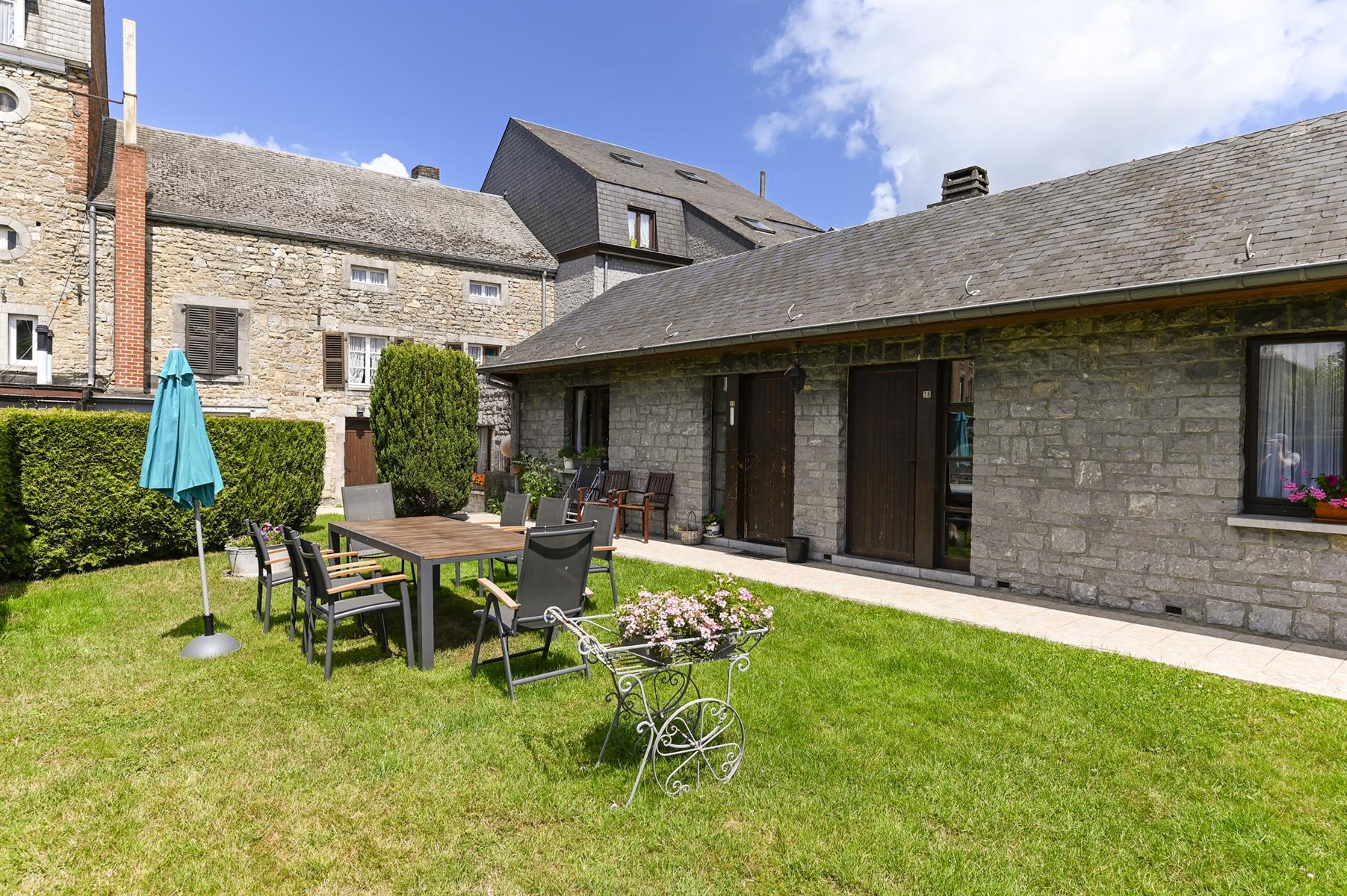 Maison - Rochefort - #4072672-23