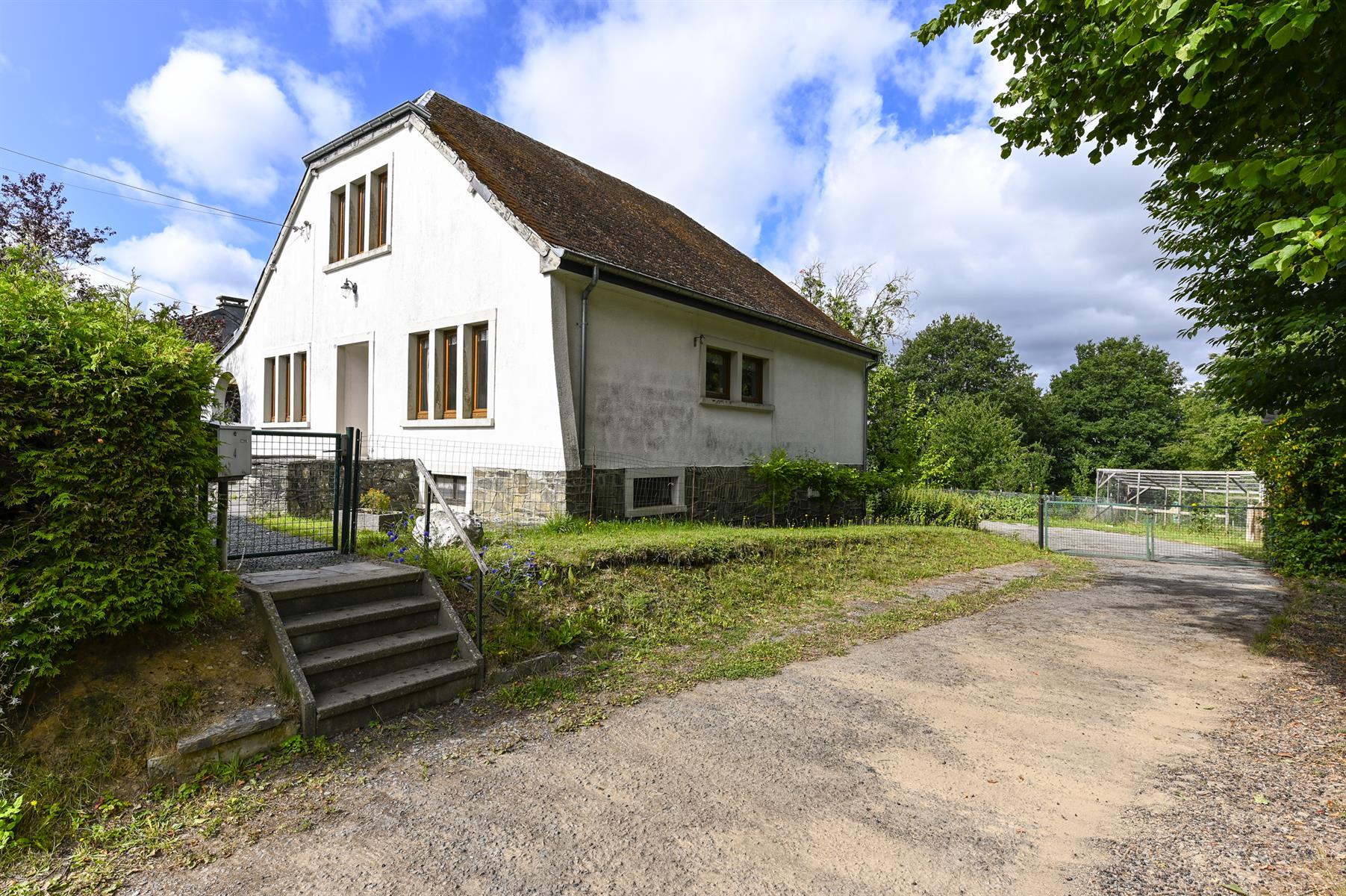 Maison - Bouillon - #4095837-2
