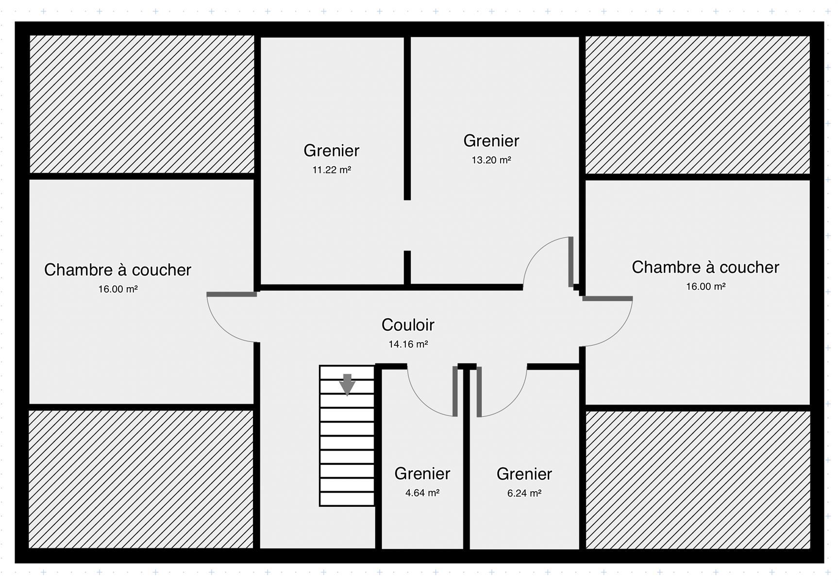 Huis - Rochefort - #4274772-15