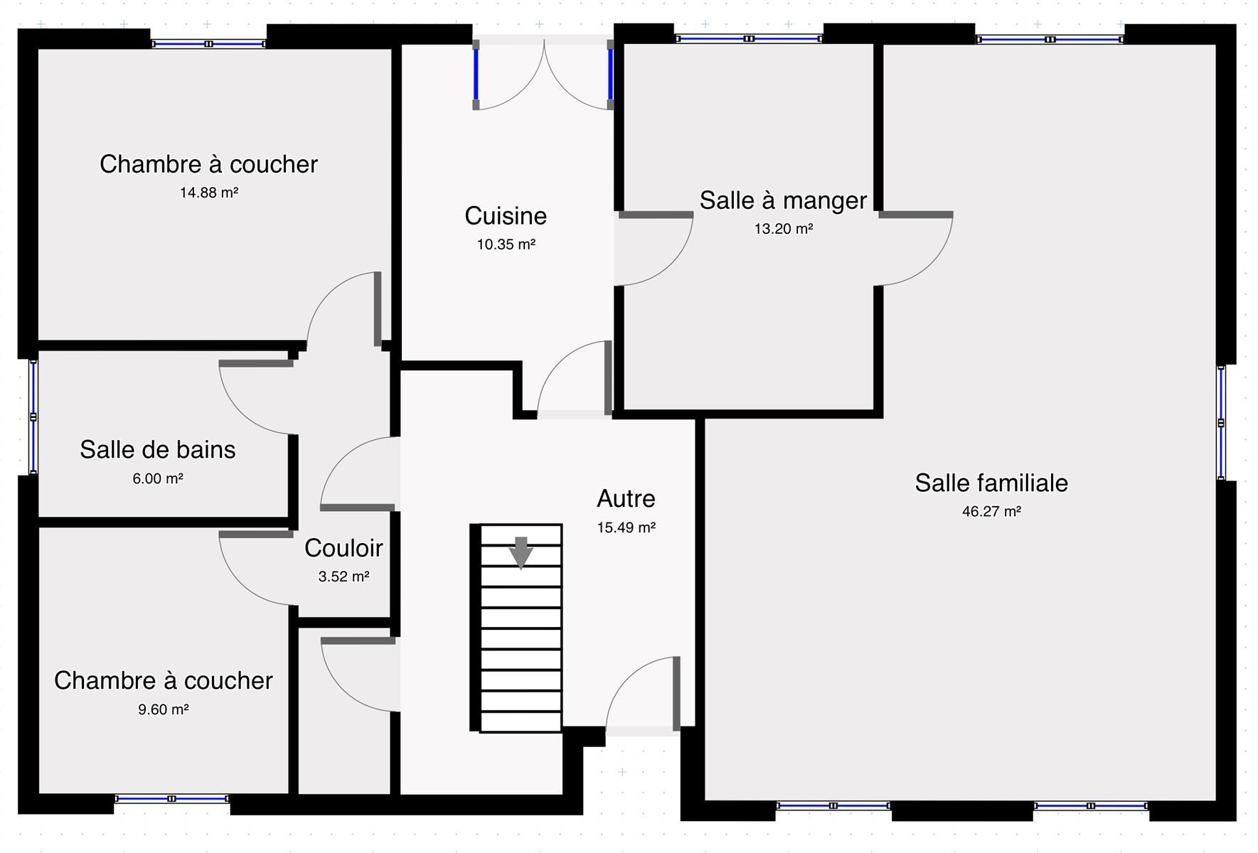 Huis - Rochefort - #4274772-14