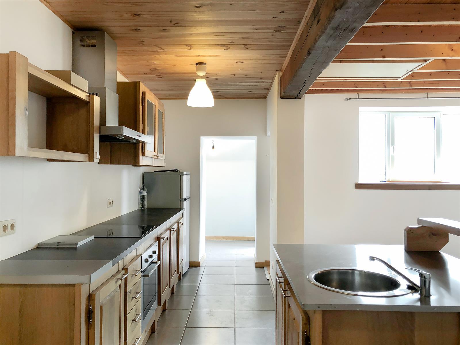 Immeuble à appartements - Tellin Resteigne - #4350216-6
