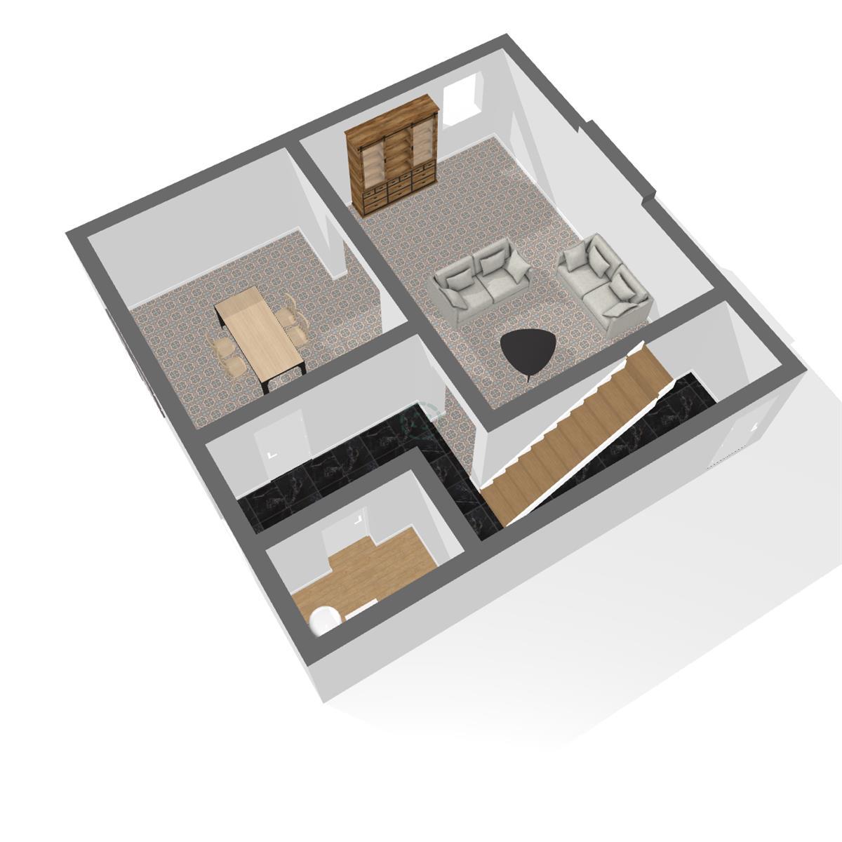 Immeuble à appartements - Tellin Resteigne - #4350216-19