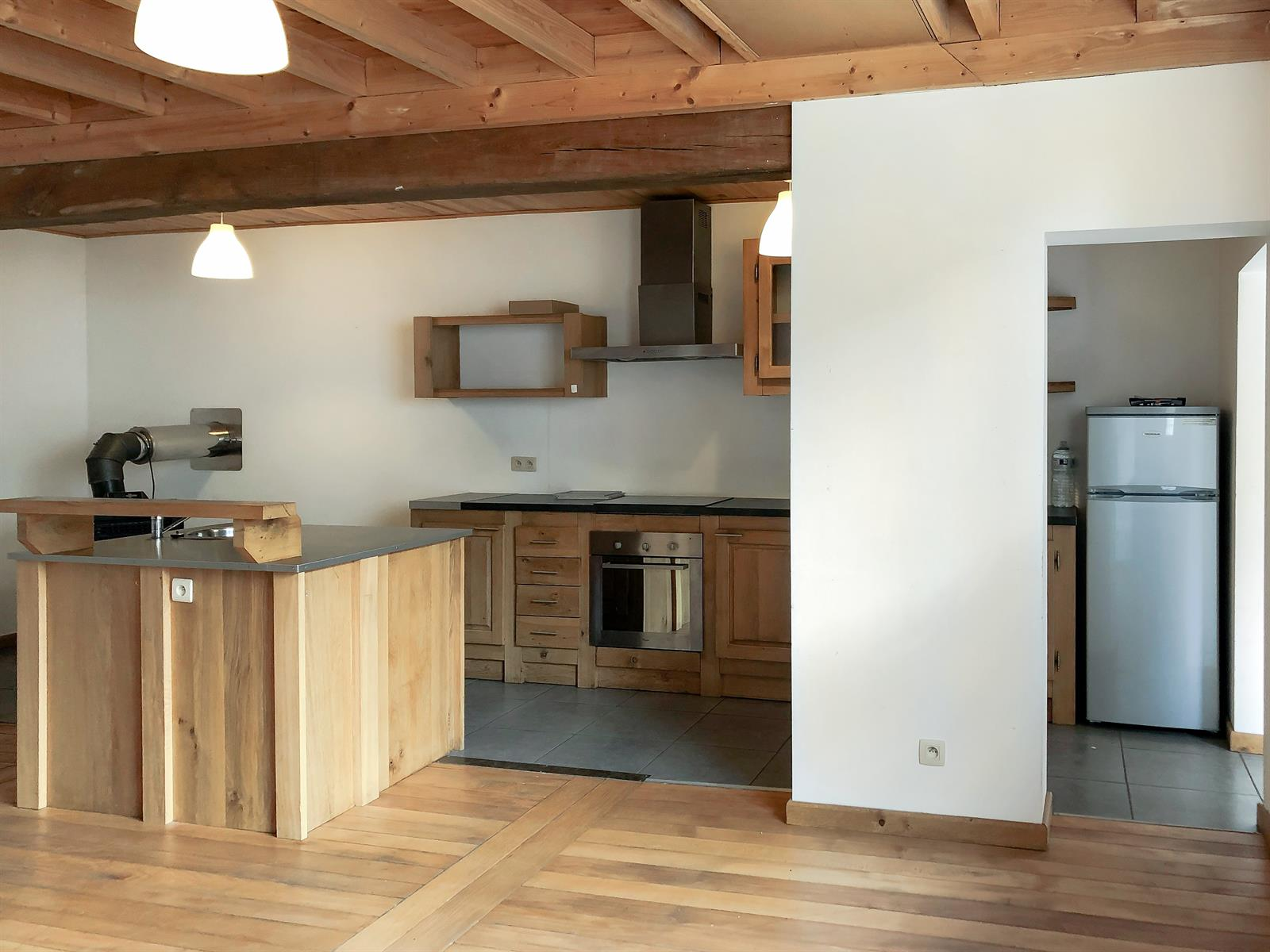 Immeuble à appartements - Tellin Resteigne - #4350216-2