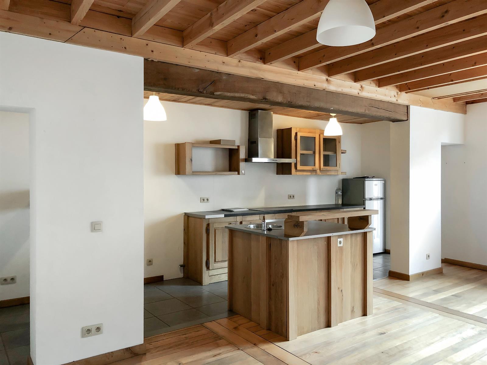 Immeuble à appartements - Tellin Resteigne - #4350216-5