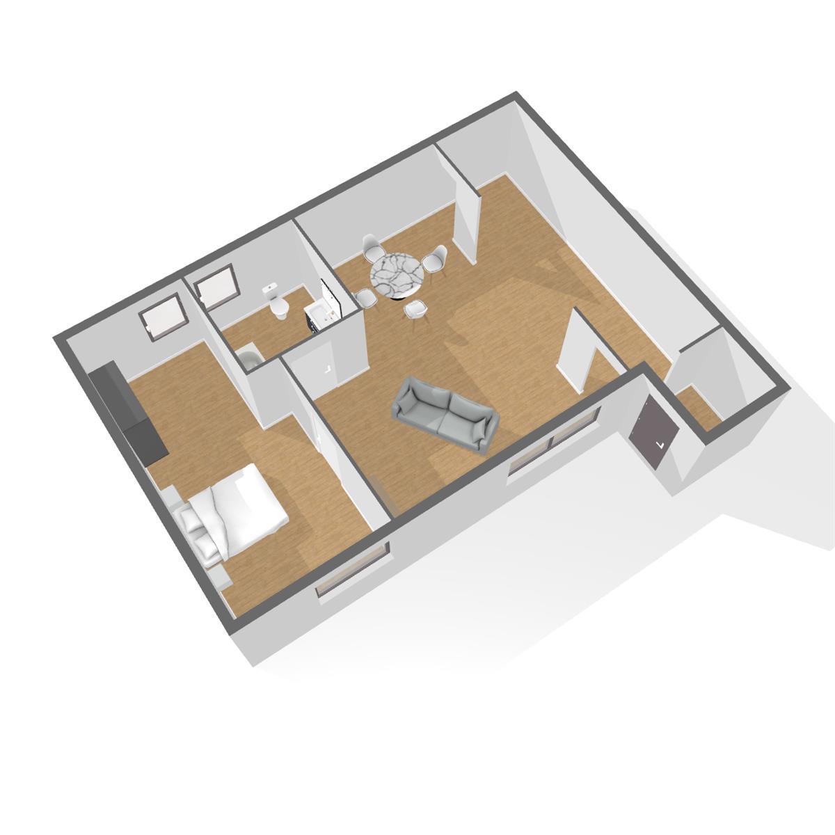 Immeuble à appartements - Tellin Resteigne - #4350216-15
