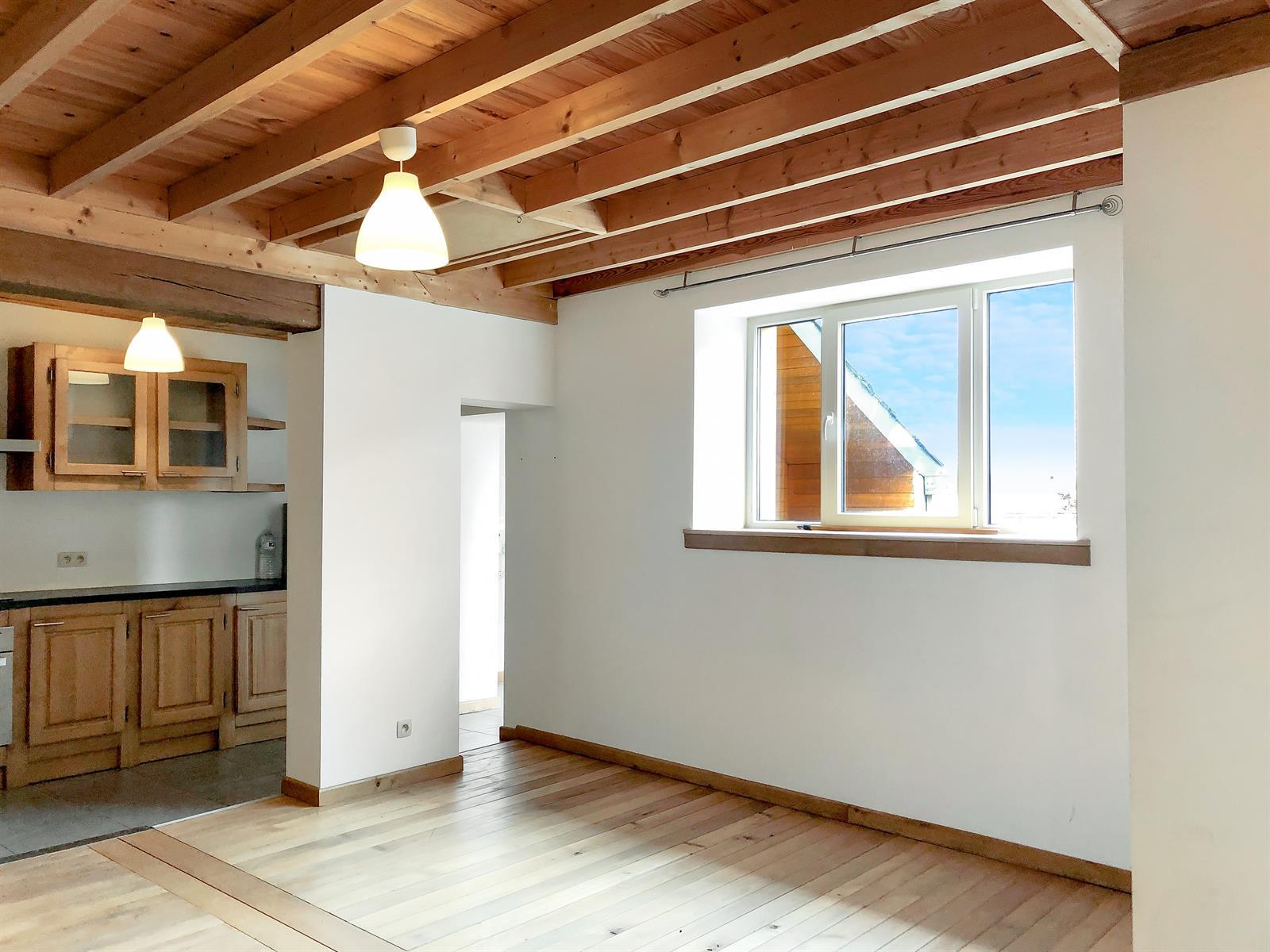Immeuble à appartements - Tellin Resteigne - #4350216-8