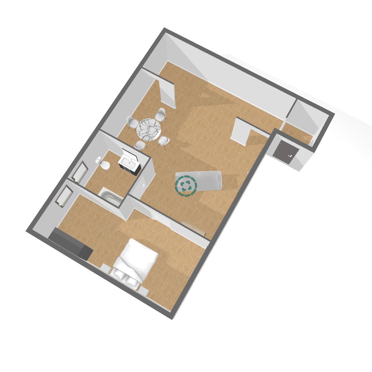 Immeuble à appartements - Tellin Resteigne - #4350216-16