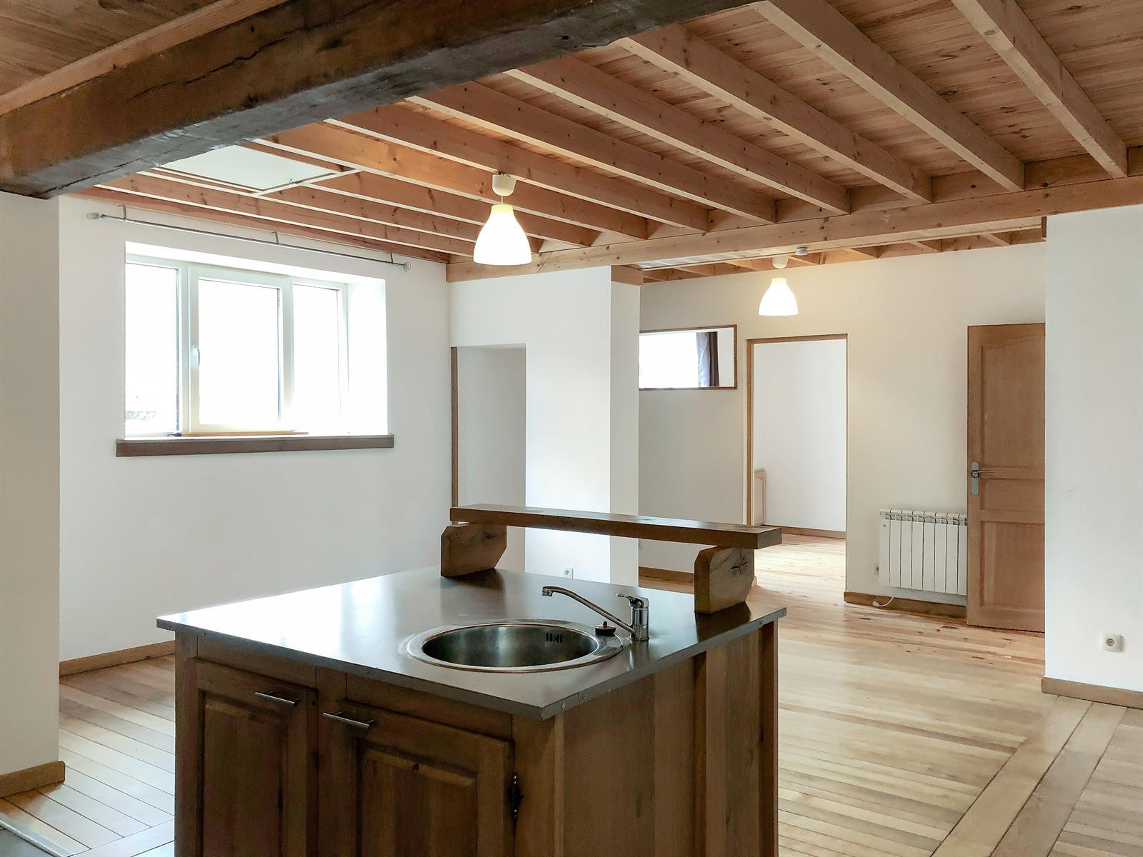 Immeuble à appartements - Tellin Resteigne - #4350216-7