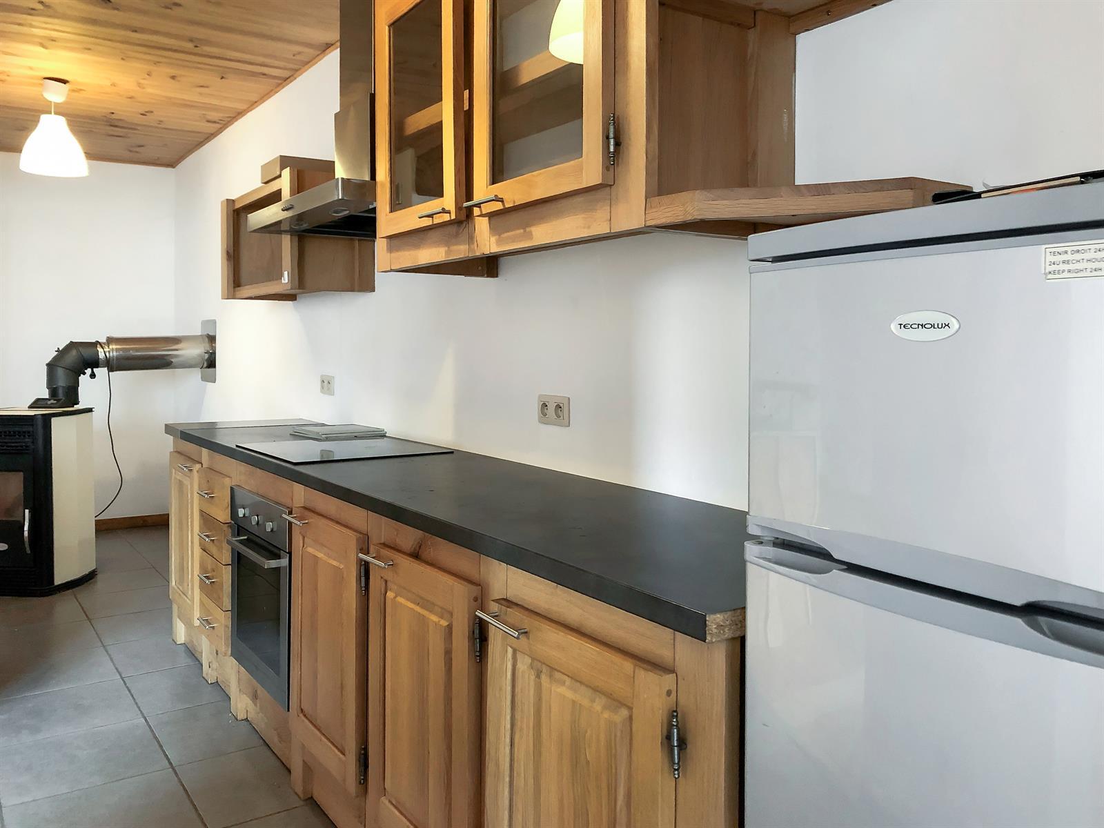 Immeuble à appartements - Tellin Resteigne - #4350216-4