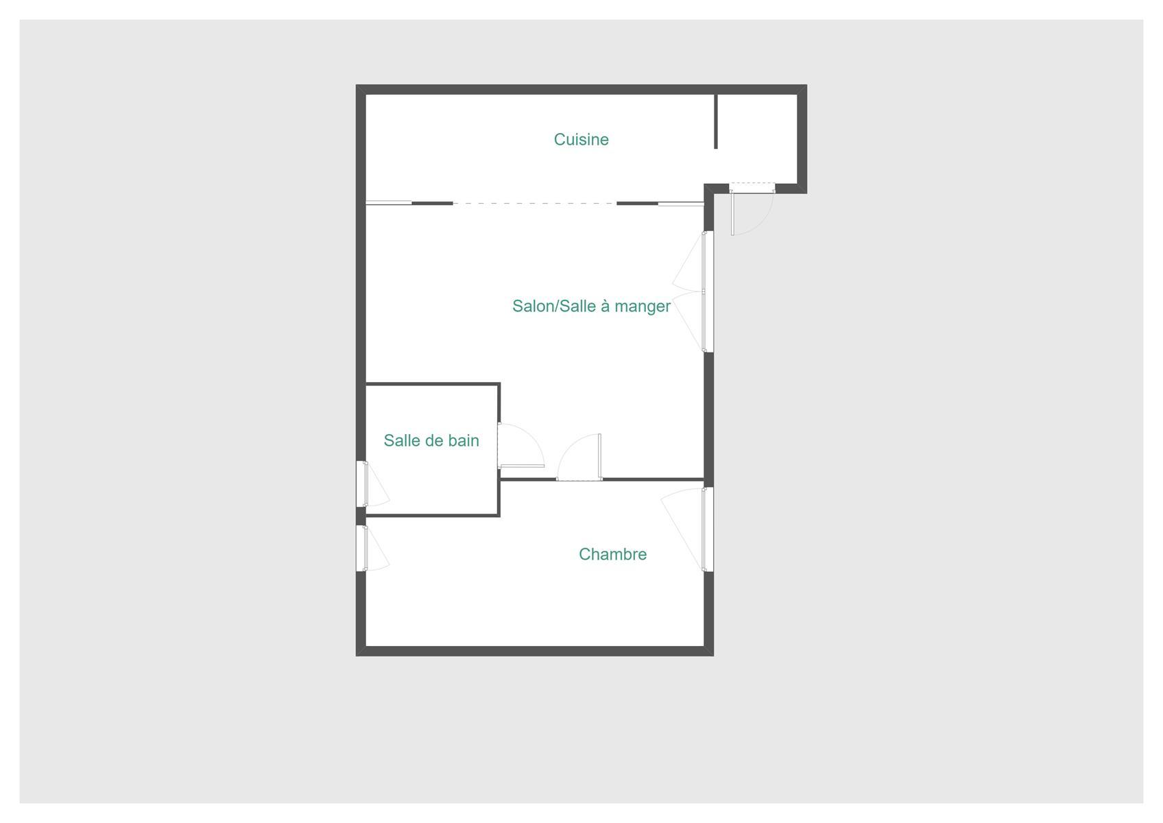 Immeuble à appartements - Tellin Resteigne - #4350216-14