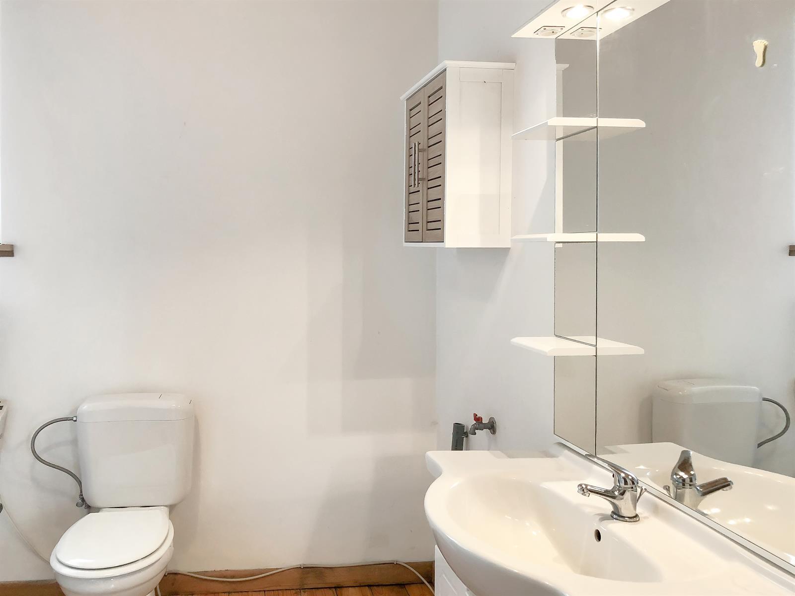 Immeuble à appartements - Tellin Resteigne - #4350216-11