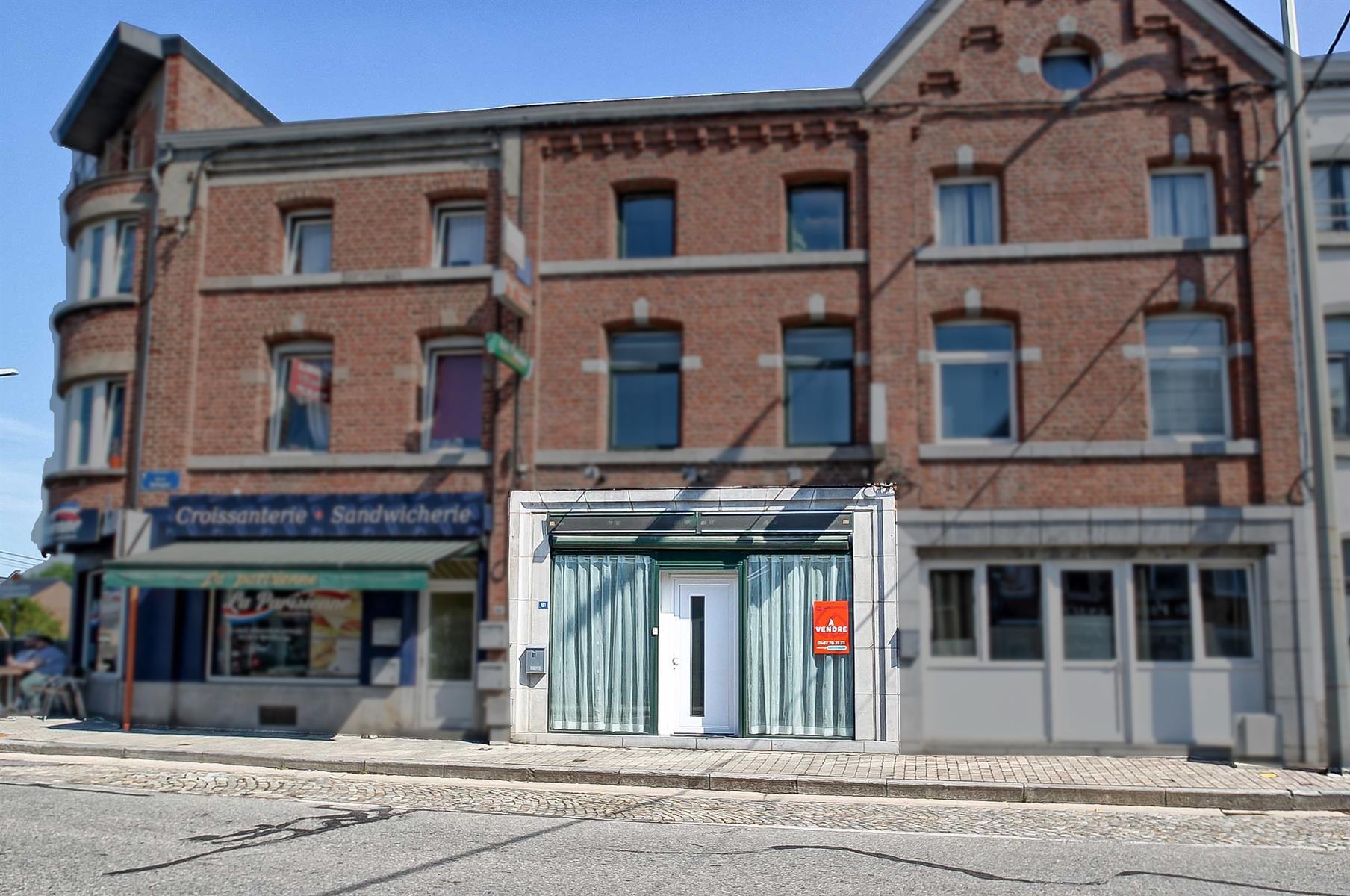 Appartement - Rochefort - #4350387-0